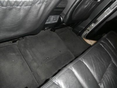 AMG G55 ゲレンデ バッテリー